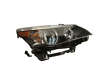 BMW Headlight Assembly 63127166120