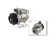 Mercedes A/C Compressor 0002301111