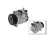 Mercedes A/C Compressor 0002309011