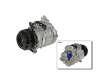 BMW A/C Compressor 64526911340