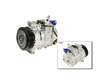 Mercedes A/C Compressor 0022306511