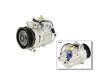 BMW A/C Compressor 64529122618